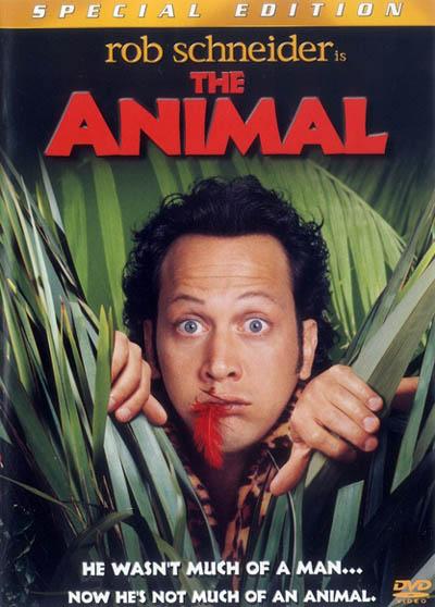 Тварина the animal 2001
