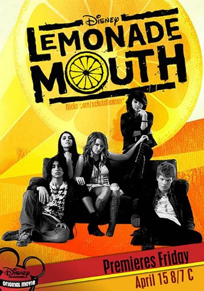 Лимонадний голос