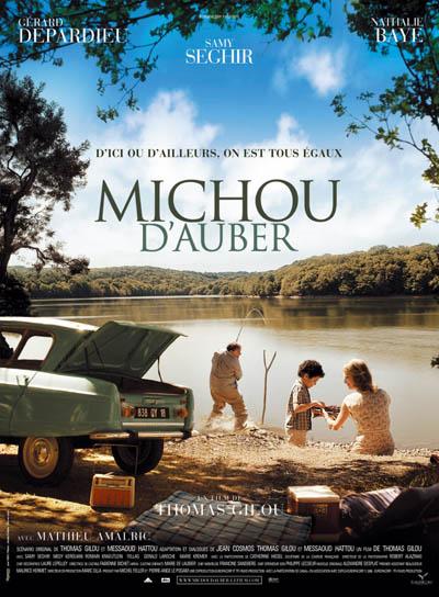 Мішу з Д'Обера